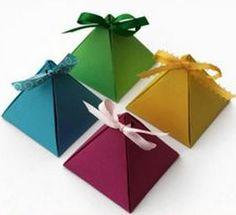 DIY – Emballages : Il y a des personnes qui sont vraiment douées pour faire de jolis paquets cadeaux … mais pour changer un peu, pourquoi ne pas innover un peu? Un exemple?  Via