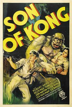 Son of Kong- 1933