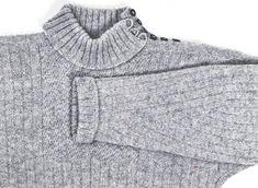 Joko, Knitting Projects, Knit Crochet, Men Sweater, Turtle Neck, Sewing, My Style, Sweaters, Handmade