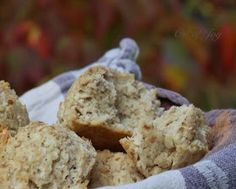 Oil Of Joy: Biscuits, Beautiful Biscuits (FP ~ S)