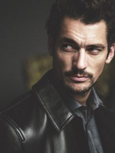 David Gandy for British GQ, Oct 2015. Description from pinterest.com. I searched for this on bing.com/images