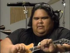 "The Official Site of Israel IZ Kamakawiwo`ole | This is the place for everything ""IZ"" Music, Stories, Videos."