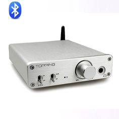 Cheap headphone amp, Buy Quality audio power directly from China audio power amplifier Suppliers: New Topping Class D Hifi Digital Audio Power Amplifier Wireless Bluetooth Mini Home Headphone AMP Cheap Headphones, Audio Headphones, Bluetooth, Headphone Amp, Digital Audio, Consumer Electronics, Mini, Compact, Watch