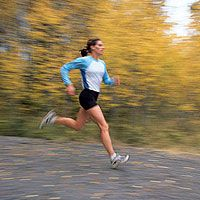 Speed 101: How to run stronger and faster