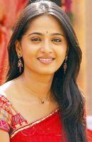 ENGAGE with Anushka at ww.muvi.com/stars/anushka-shetty#