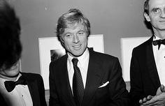 One Icon, One Detail: Robert Redford's TV Fold - Classic Men's Style - Esquire