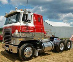cabover trucks for sale | International cabover trucks | cabovers ...