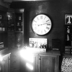 Amsterdam Coffee House, Paso Robles, CA