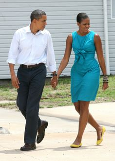 Michelle Obama Dressing Style | The New Mrs O | Celebrity Fashion Trends |