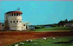 The pilothouse of the ALTADOC. She was a gift shop and two-room mini resort when I first visited The Harbor as a kid. She was driven aground at Copper Harbor and destroyed by a winter storm that packed hurricane force winds of up to 70 miles an hour on Dec. 8, 1927. In the summer of 1966, I was standing with my family to the right of the Pilot House when I told my folks that I was going to live in Copper Harbor some day. I still miss that gift shop. It was destroyed by fire March 22, 1987.