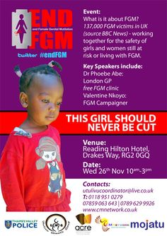 end FGM event