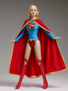"""#repinned - new from our #2013 #FallRelease """"SUPERGIRL 52"""" of @D C Comics - $199.99 #dollchat ^kv"""