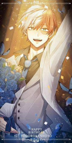 Hes so pretty Hes so pretty - Anime Boku No Hero Academia, My Hero Academia Memes, Hero Academia Characters, My Hero Academia Manga, Fanarts Anime, Manga Anime, Anime Art, Animes Wallpapers, Cute Wallpapers