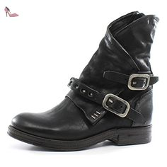 bottines / low boots 259305-102 femme as98 259305 lDZy4R