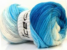 This listing is for one skein of beautiful yarn for your knitting and crochet projects. Order from our inventory right here in the United States! Visit our website: www.goodfiberyarns.com for more color selections.  Shipping notes: *WHEN ORDERING 4 OR MORE SKEINS, YOU MUST CHOOSE THE PRIORITY MAIL OPTION, OTHERWISE IT WILL NOT CALCULATE ENOUGH TO SHIP YOUR ORDER. **When you place a large order (over 10 skeins, Etsy often calculates too much shipping. When that happens I will refund the…