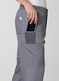 [EON] 8308   Maevn Uniforms Scrubs Uniform, Men In Uniform, African Men Fashion, Mens Fashion, Uniform Design, Medical Scrubs, Caregiver, Apron, Celebs