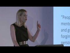 How I got the best job ever without submitting a resume | Natalie Ledbetter | TEDxWalnutStWomen - YouTube