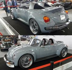 Auto Volkswagen, Vw T, Vw Cabrio, Baby Hut, Modified Cars, Amazing Cars, Sport Cars, Custom Cars, Concept Cars