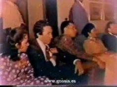"""Don Mario Moreno """"Cantinflas"""" y el V. M. Samael"""