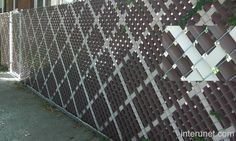 Fence ideas, types, installation, cost, design | interunet