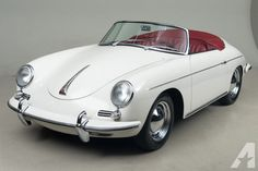 Looking for used Porsche 356 cars? Find your ideal second hand used Porsche 356 cars from top dealers and private sellers in your area with PistonHeads Classifieds. Porsche 356 Speedster, Porsche 918, Porsche Cars, Ferdinand Porsche, Retro Cars, Vintage Cars, Porsche 356 Convertible, Vintage Porsche, Sport Cars