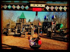 Secret Eastside Parks Every Family Should Explore  From a dragon-themed park in Kirkland to a gem of a beach park, green spaces to put on your summer list
