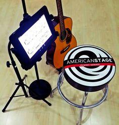 Buat kalian yang butuh tablet stand untuk latihan bermusikmu kami sediakan #FREEDOM Tablet Stand IPS 100.  Rp.425rb Nett.  #tabletstand #music #practice #latihan #tokomusik #tokoalatmusik #lesmusik #lesgitar #tablet #android #smartphone #gitar #kursusgitar #kursusmusik #sekolahmusik #MGmusic #MGindonesia by mg_indonesia