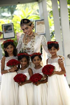 by Dhananjaya Bandara | Brides | Pinterest