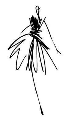 illustration of girl / illustration of girl ; illustration of girl character design ; illustration of girl faces Illustration Mode, Fashion Illustration Sketches, Fashion Sketches, Croquis Fashion, Simple Illustration, Silhouette Mode, Fashion Silhouette, Silhouette Images, Woman Silhouette