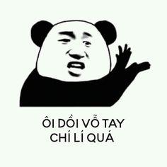 Panda Meme, Panda Funny, Troll Face, Nisekoi, Funny Times, Cute Memes, Funny Art, Fantasy Artwork, Funny Moments