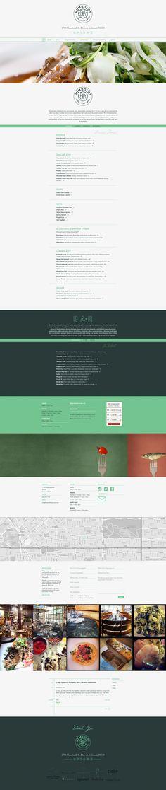 Web Design Examples, Responsive Web Design, Design Web, Tutorials