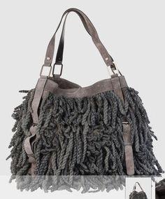 Borse Malo: una handbag contro il freddo | Bags Stylosophy