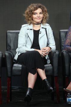 Carmen Bicondova