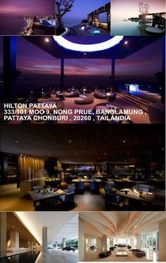 Bagagem Pronta - Passeio e Turismo: Hilton Pattaya - Inspire-se e relaxe!
