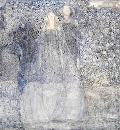 Margaret MacDonald, The Silver Apples of the Moon