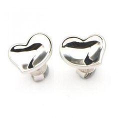 Bling Bling 925 Silver Earrings