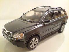 1/24 Volvo XC90 - Maisto
