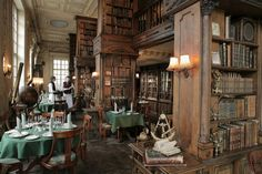 luxuryon: Café Pushkin, Moscow - Mariaemma.