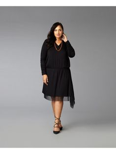 636c5dadc60 The Maddy Dress by Love by Yona. Plus Size Wedding Guest DressesPlus ...