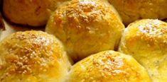 Γρήγορα γεμιστά ψωμάκια για πρωινό Hamburger, Muffin, Bread, Breakfast, Food, Morning Coffee, Brot, Essen, Muffins