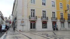 Banco Popular Rua Augusta em Lisboa