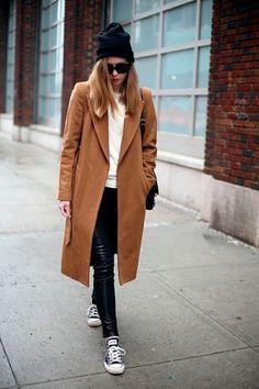 ¿Cómo combinas tus #Leggins? Mira todos los tips y looks de Raisa aquí >>> http://fashionbloggers.pe/raisa-hurtado/como-combino-mis-leggings