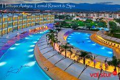 Türkiye'nin en iyi oksijenine sahip Güre'de, sonbaharın tüm güzelliklerini yaşamak için sizleri Hattuşa Astyra Thermal Resort & SPA'ya davet ediyoruz!