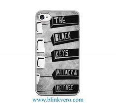 The Black Keys - Attack And Release Case Protective Case iPhone 6 Case iPhone SE iPhone 5s Case iPhone 5c Case Samsung S6 Case Samsung S5 Case Samsung S6 Case Samsung S7 Case //Price: $13.10 & FREE Shipping //     #shirts