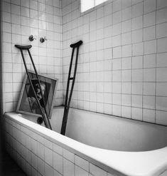 El baño de Frida © Graciela Iturbide