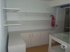 closet com escritório - Pesquisa Google