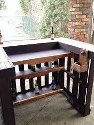 Image result for pallet bar