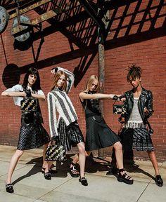Será o fim do gênero na moda?