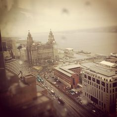 Liverpool, I will go here and get a british accent!