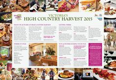 High Country Harvest MCV745 (Double Page)